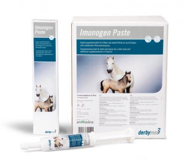 derbymed® Imunogen Paste 30 ml