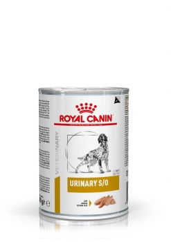 Royal Canin Urinary S/O (Feuchtfutter)